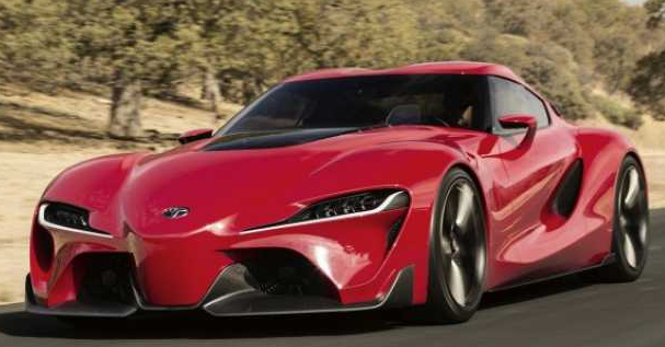 2017 Toyota Supra Cost How To Make Simple Breast All