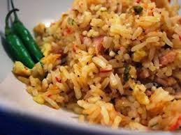 Resep Cara Membuat Nasi Goreng Spesial Pedas Dengan Mudah