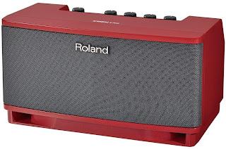 Roland Cube Lite Richie Kotzen