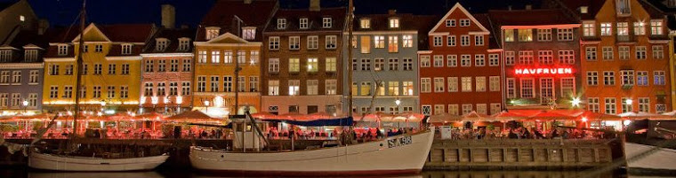 For more information regarding Copenhagen, Denmark please click on the picture below :