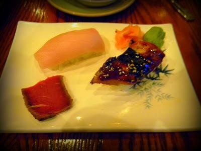 Kona Jack's Sushi
