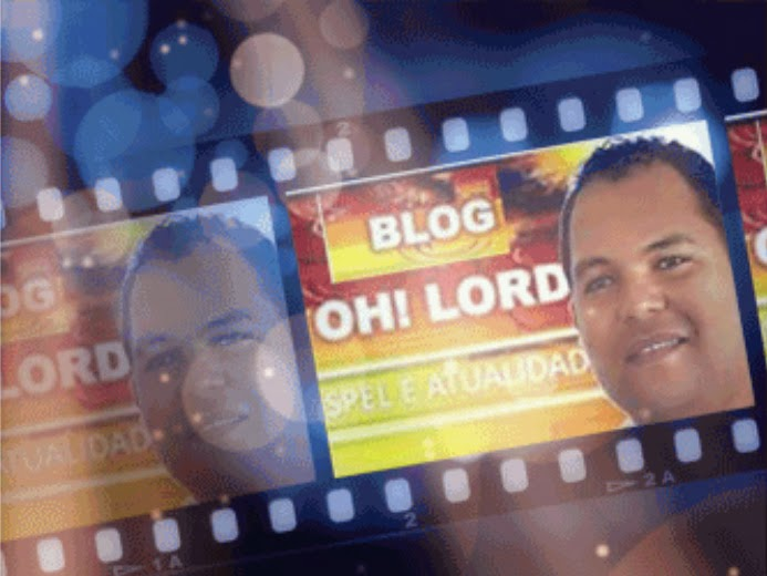 BLOG  OH! LORD