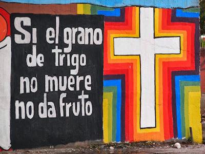 Mural homenaje a Juan Alsina