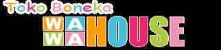Toko Boneka WAWA HOUSE