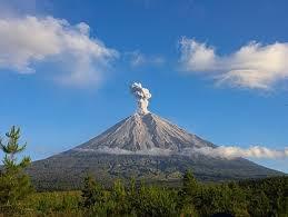 Fungsi Gunung