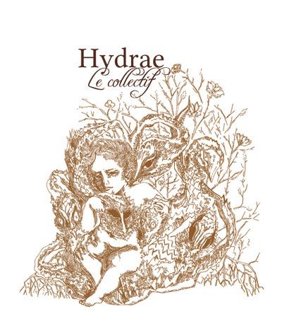 Nouveau logo du Collectif Hydrae (novembre 2012) Logo+Hydrae+par+Mar.K