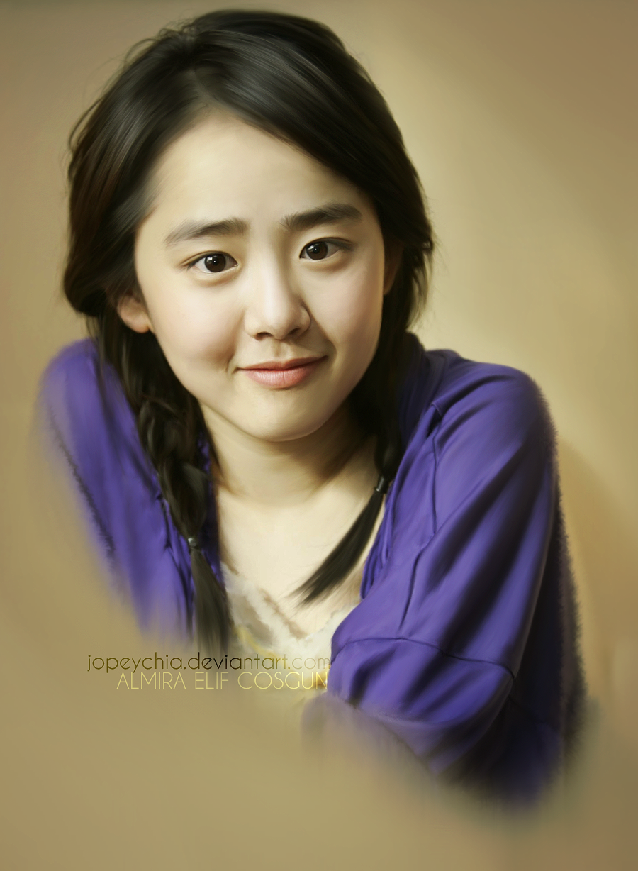 This Is A Korean Name The Family MoonMoon Geun Young Born May 6 1987 South Actress Affectionately Called Nations Little