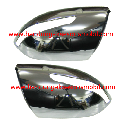 Cover Spion All New Sportage 2011