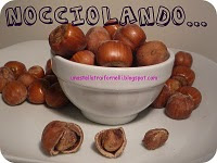 LA RACCOLTA DI STELLA, NOCCIOLANDO