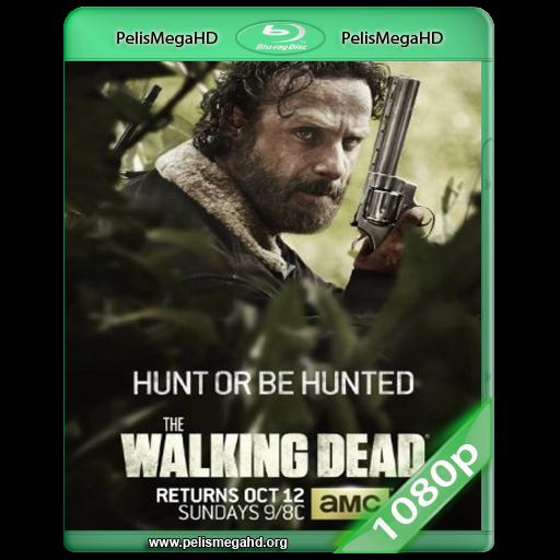 THE WALKING DEAD S05E01 WEB-DL 1080P HD MKV INGLÉS SUBTITULADO