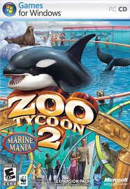 Download Zoo Tycoon 2 Marine Mania Full Version
