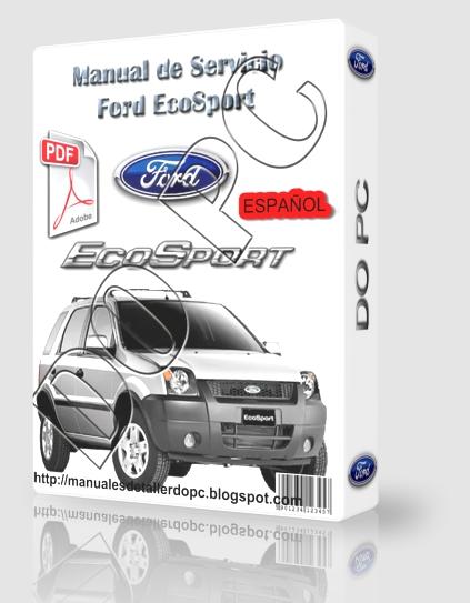 Manual De Taller Ford Ecosport