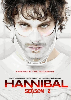 Hannibal - 2ª Temporada Séries Torrent Download capa