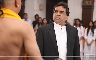 Oh My God OMG Wallpaper Paresh Rawal
