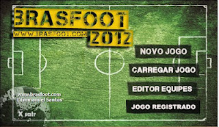 Download Brasfoot 2012 (PC) + Registro Grátis