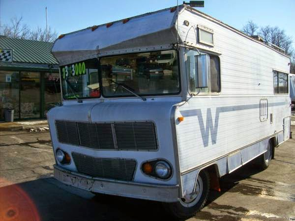 Elegant 1984 Winnebago Chieftain Parts Http Mesa Az Americanlisted Com 85201