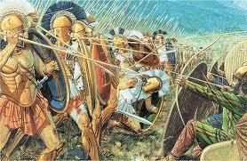 Η μάχη των Πλαταιών και η τελική συντριβή των Περσών (479 π.X.)