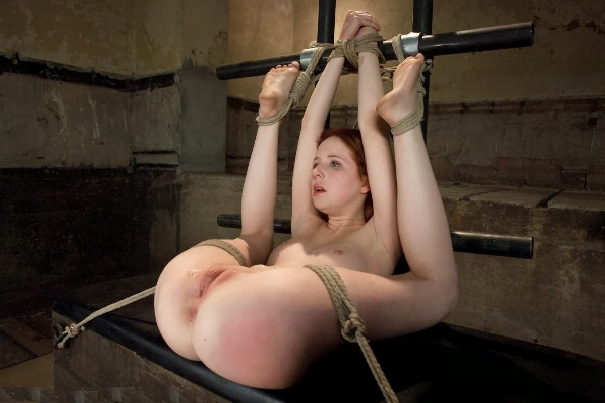 Can suggest black girl tied up and fucked congratulate