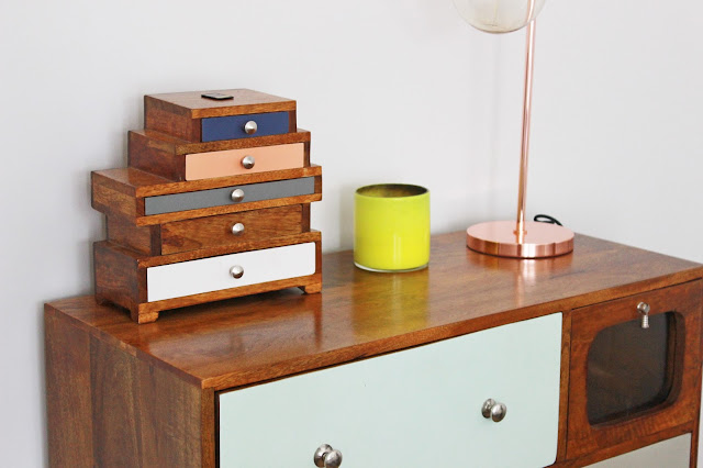 Zoella Bedroom Furniture