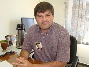 Vereador PT assassinado Marcelino