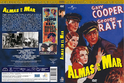 Almas en el mar | 1937 | Souls at Sea