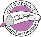 Certification Copic intermédiaire