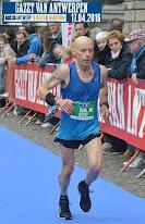 DVV Antwerp Marathon 2016