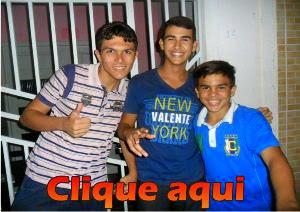 22.06.2013 - Incendeia Jovem - Carnaúba dos Dantas-RN