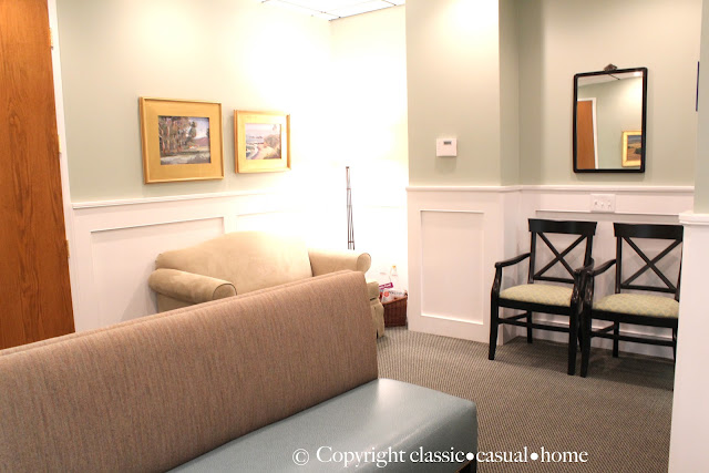 Classic Casual Home The Doctor Is In