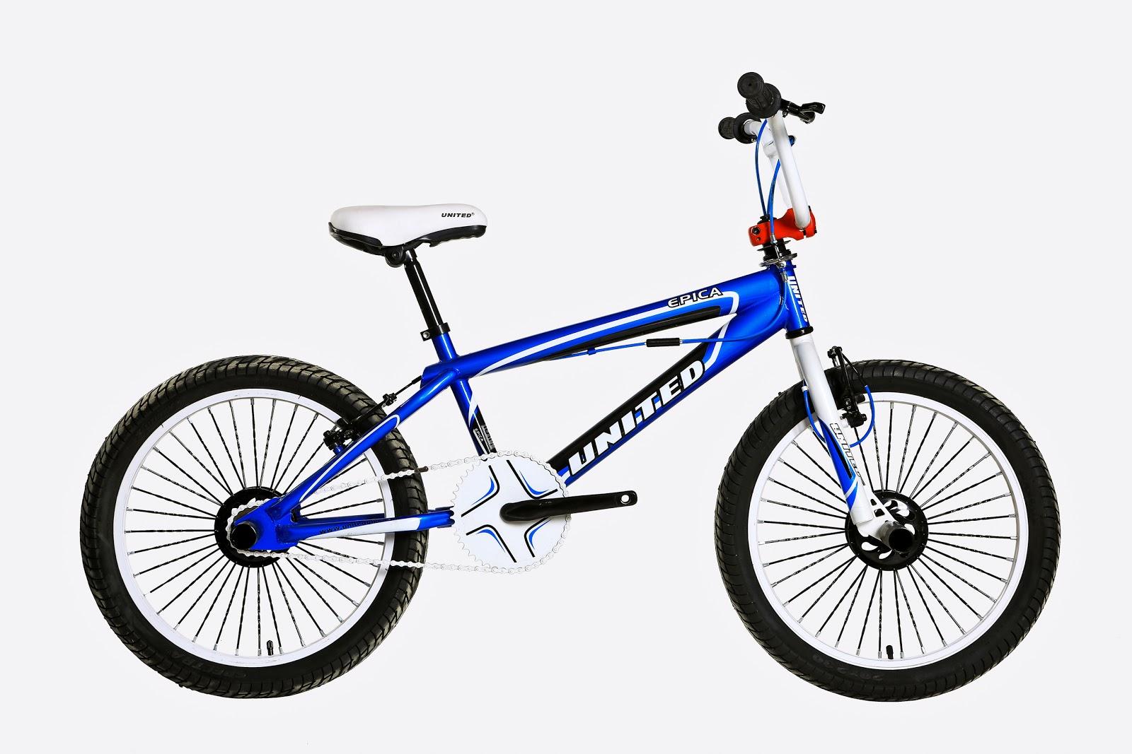 Daftar Harga Sepeda BMX Murah Terbaru