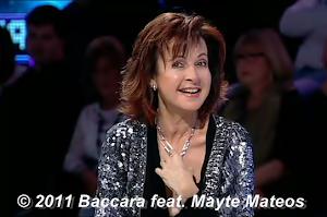 "Mayte in IB3 programm ""FER DISSABTE"""