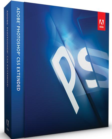 Photoshop CS5 Portable Full
