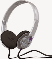 Skullcandy S5URFZ-341 Uprock On-the-ear Headphone At Rs. 899 only