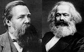 Marx y Engels