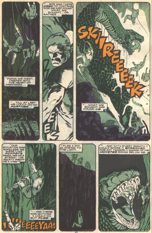 Conan the Barbarian (1970) Issue #229 #241 - English 14