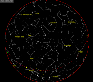 http://www.astroviewer.com/interactive-night-sky-map.php