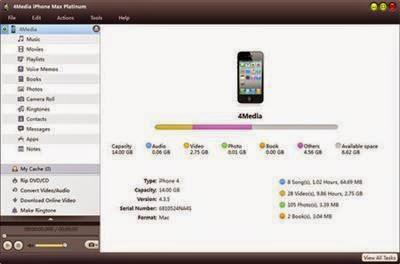 4Media-iPhone-Max-Platinum