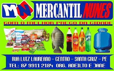 MERCANTIL NUNES