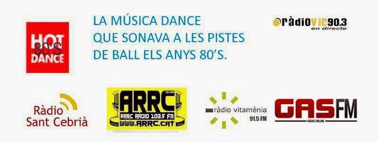 Hot Dance 80