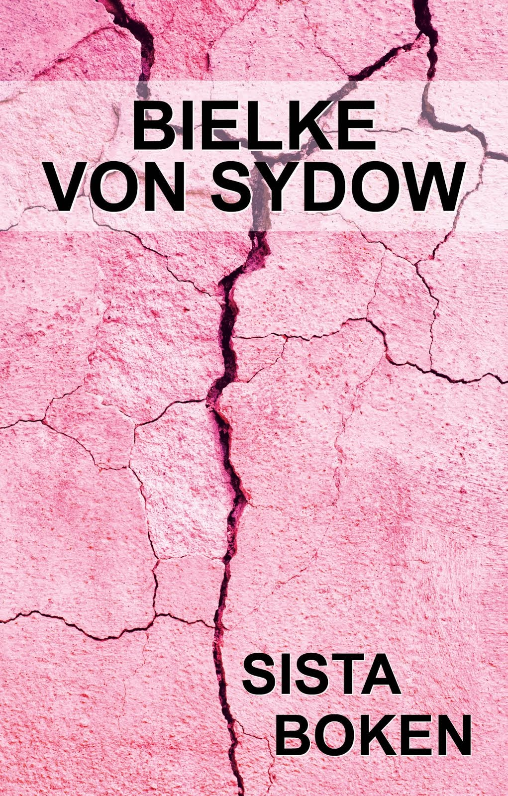 Sista boken, läsprov klicka på bilden