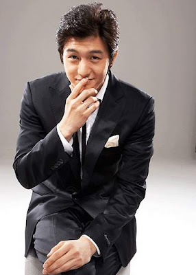 Lee ki Woo, Cool Guys Hot Ramen