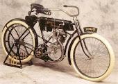 Asal-Usul Sepeda Motor