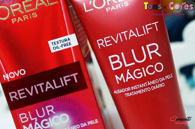 Blur Mágico Revitalift L'oreal