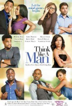 Đàn Ông Đích ThựcThink Like A Man 2012
