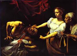 Judith Beheads Holofernes