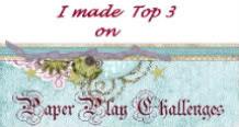 yay top 3  - 8/9/11