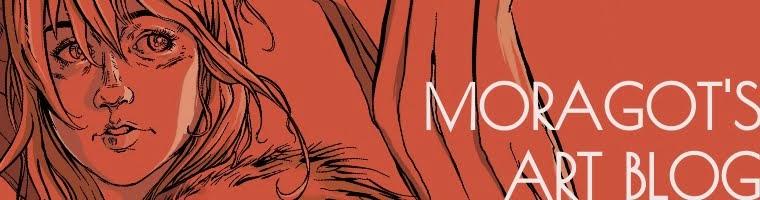 Moragot's Art