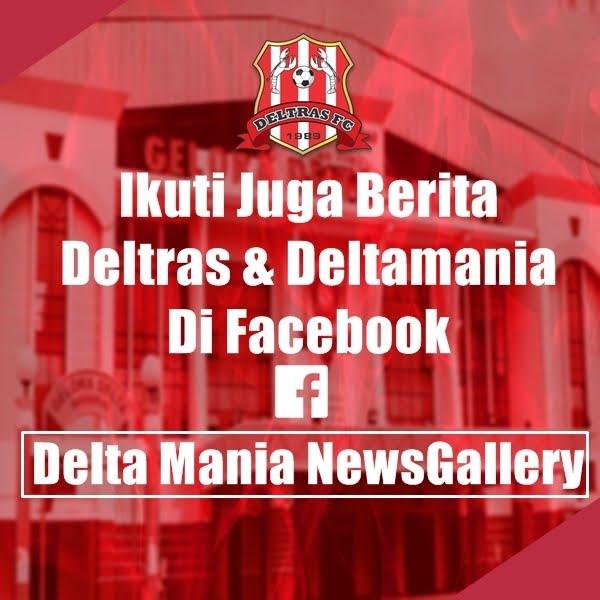 FACEBOOK Delta Mania NewsGallery
