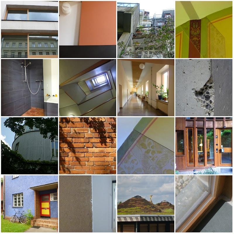Dolmetscher-Berlin: Architekturfranzösisch