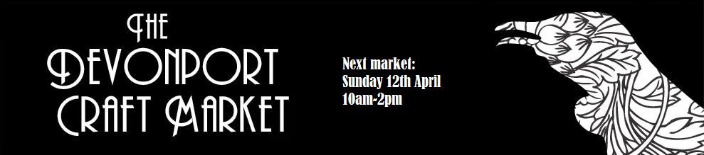 The Devonport Craft Market